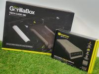 Ridge Monkey Vault C-Smart Wireless 26950mAh Power Bank Plus GorillaBox Tech Case