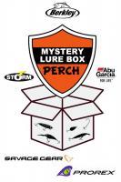 BobCo Mystery Perch Lure Box
