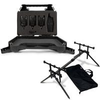 korum-kbi-compact-3-rod-remote-alarm-set-plus-adjustable-pod-case