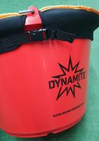 Dynamite 17l Bucket with Frenzee Bucket Cover