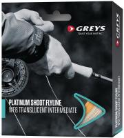 Greys Platinum Shoot Flyline