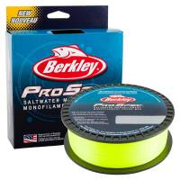 Berkley Pro Spec Saltwater Mono Yellow 1000m