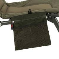 JRC Stealth Recliner Chair