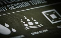 Trakker Microfibre Session Towel
