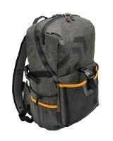 Daiwa Orange & Grey Rucksack