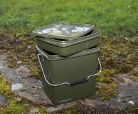 Trakker Olive Square Bucket