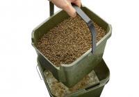 Trakker Pureflo Bait Filter System 17ltr
