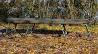 Trakker RLX 8 Leg Bed