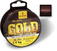 Browning Black Magic Gold 680m Line