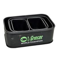 Sensas EVA World Champion 5 in 1 Bowl Set