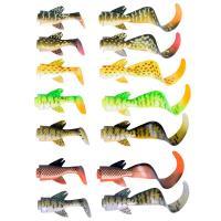 Savage Gear 3D Pike Hybrid Spare Tail Kits