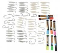 savage-gear-soft-lure---markers-kit