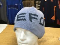 Shimano XEFO Mega Heat Layer Knit Blue Hat