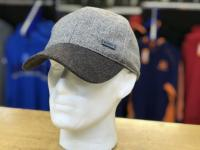 Shimano Tweed Brown Cap