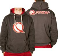 Quantum Logo Hoody