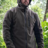 Avid Windproof Fleece