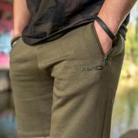 Avid Distortion Jogger Shorts