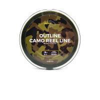 Avid Outline Camo Reel Line