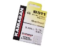 kamasan-b511-hook-to-nylon