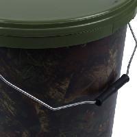 Gardner Camo Bucket