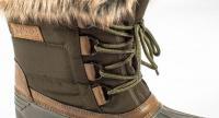 Nash ZT Polar Boots