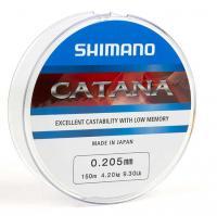shimano-catana-spinning-line-150m
