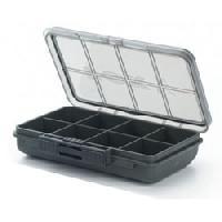 Fox F Box Compartments
