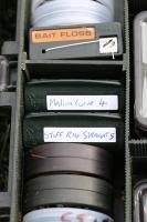 Fox F Box Hook Storage Case