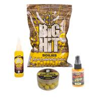 Crafty Catcher Big Hit Bait Bundle