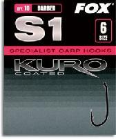 Fox Kuros S1 Hooks