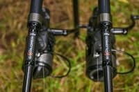 Fox Explorer 8ft - 10ft Rods