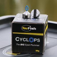 Nufish Cyclops Plummet