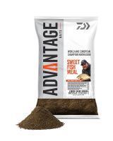 Daiwa Advantage Sweet Fishmeal Groundbait