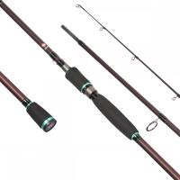DAM Effzett Travel Spin Rod