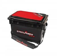 DAM Steelpower Seatbox