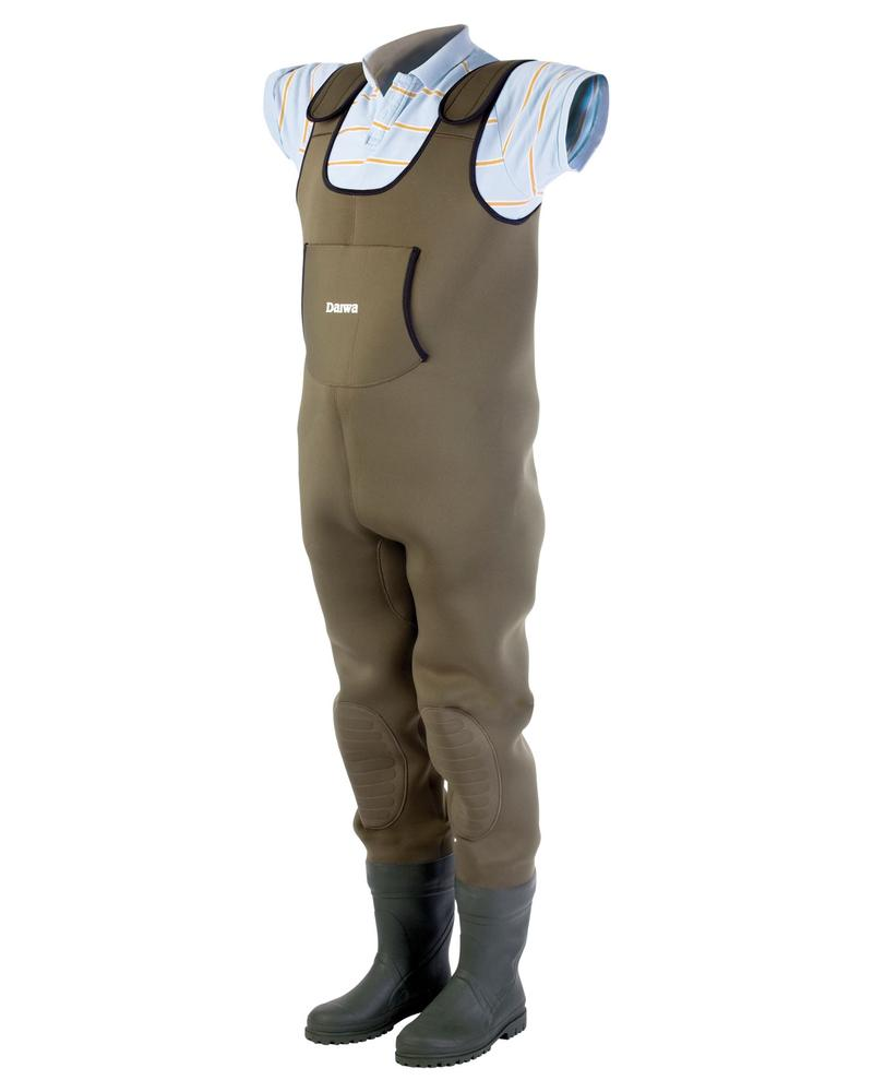 37fa696c646 All the Best Fishing Waders, from BobCo Tackle