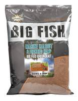 Dynamite Big Fish Groundbait 1.8kg Marine Halibut & Frenzied