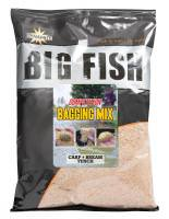Dynamite Big Fish Groundbait 1.8kg Bagging Mix
