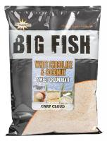 Dynamite Big Fish Groundbait 1.8kg White Chocolate & Coconut