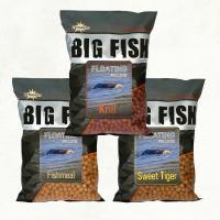 Dynamite Big Fish Floating Pellets