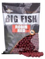 Dynamite Big Fish Robin Red Boilies 1.8kg