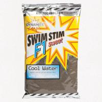 Dynamite Swim Stim F1 Coolwater Dark Groundbait