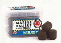 Dynamite Carp & Catfish Hook Pellets 30mm - Marine Halibut