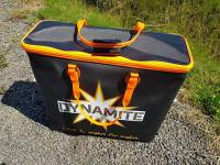 Dynamite EVA Net Bag