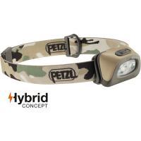 Petzl Tactikka+ RGB 250 Lumens Camo