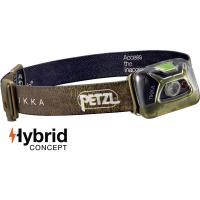 Petzl Tikka 200 Lumen Green