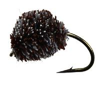 Essential Fly Dog Biscuit Carp Fly (2 Pack)