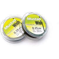 MUSTAD Wish 300m Mono