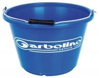 garbolino-plastic-bucket