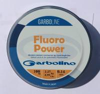 garbolino-fluoro-power-line-100m